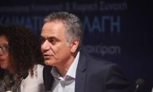 Τα ενεργειακά βασικό θέμα των συζητήσεων του Σκουρλέτη με την Πρέσβη του Ισραήλ