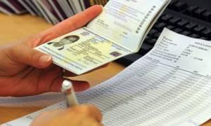 Εκατοντάδες μετανάστες με πλαστά έγγραφα στα αεροδρόμια της Κρήτης