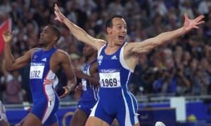 Κώστας Κεντέρης: Δείτε τι δουλειά κάνει σήμερα ο χρυσός Ολυμπιονίκης!