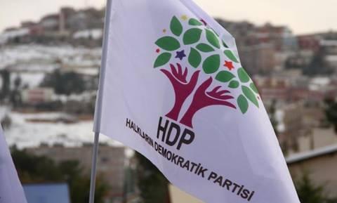 Έρευνα κατά της αντιπροέδρου του φιλοκουρδικού κόμματος HDP