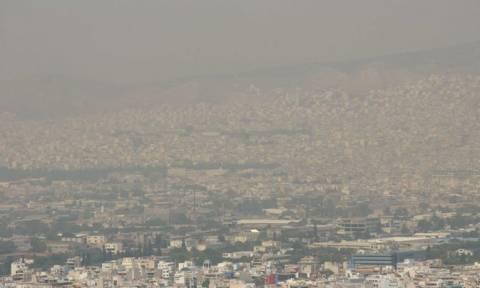 Αττική: Για τέταρτη μέρα υπέρβαση ορίου συναγερμού για το όζον - Οδηγίες προφύλαξης