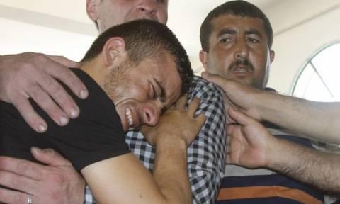 Διεθνής κατακραυγή για τον θάνατο του βρέφους στη Δυτική Όχθη – Οργισμένες διαδηλώσεις (video)