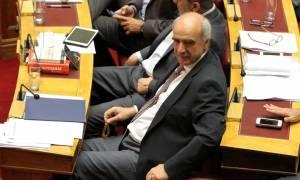 Μεϊμαράκης στο Focus: Μοιραία για τη χώρα η προσφυγή στις κάλπες