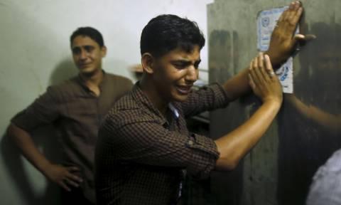 Λωρίδα της Γάζας: 17χρονος Παλαιστίνιος νεκρός από ισραηλινά πυρά