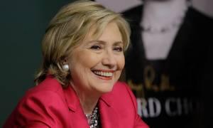 Χίλαρι Κλίντον: «Καθαρό»  το πιστοποιητικό υγείας της