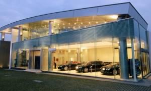 Volkswagen: Αλλαγές στη διοίκηση