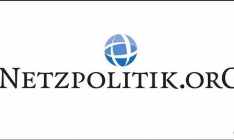 Γερμανία: Kατακραυγή για τις έρευνες κατά δημοσιογράφων