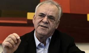 Δραγασάκης: Επανίδρυση του ΣΥΡΙΖΑ