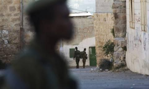 Παλαιστινιακά εδάφη: Επεισόδια μετά τον θάνατο τριών νεαρών Παλαιστινίων
