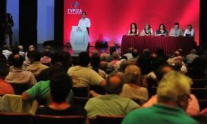 ΣΥΡΙΖΑ: Ξεκαθάρισμα στο Έκτακτο Συνέδριο του Σεπτεμβρίου