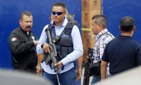 Μεξικό: Το σπίτι της φρίκης