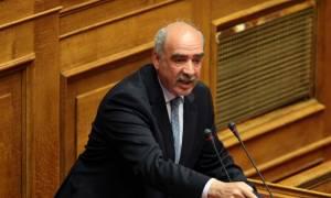 Μεϊμαράκης: Ο Τσίπρας να καταλάβει ότι υποχρεούται να κυβερνήσει