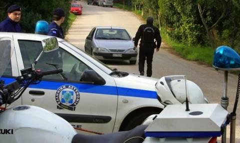 Πελοπόννησος: Μεγάλη επιχείρηση της ΕΛ.ΑΣ με περισσότερες από 100 συλλήψεις