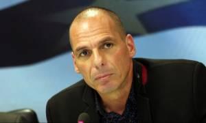 Βαρουφάκης: «Ενα tweet με το Πρώτο Θ(Ψ)έμα»