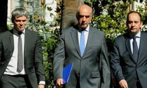 ΝΔ: Εκλογικό συναγερμό σήμανε ο Ευ. Μεϊμαράκης