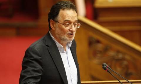 Αριστερή Πλατφόρμα: Η κυβέρνηση χορεύει στο ρυθμό της «τερατρόικα»