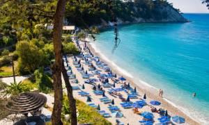 Οι τουρίστες από τα Βαλκάνια «σώζουν» τη Χαλκιδική