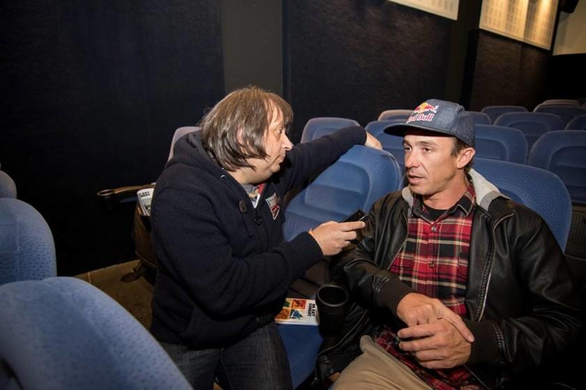 Συνέντευξη: Robbie Maddison ένας κασκαντέρ χωρίς όρια