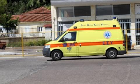 Θεσσαλονίκη: Ηλικιωμένος ανασύρθηκε νεκρός από τη θάλασσα