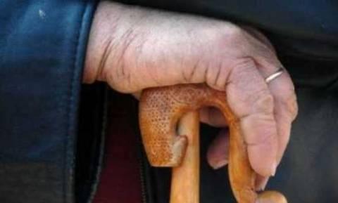 Βοιωτία: Εφιάλτης για ηλικιωμένο μέσα στο ίδιο του το σπίτι