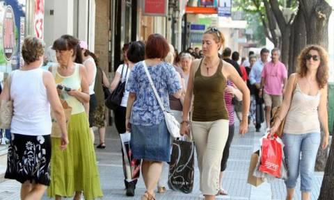 IOBE: Επιδείνωση στο οικονομικό κλίμα τον Ιούλιο
