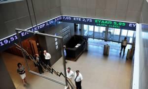 Xρηματιστήριο: Με πτώση 20% ο Γ.Δ. - Στο 30% οι απώλειες στις τράπεζες