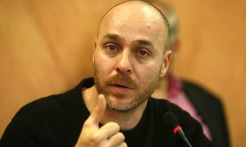 Αμυράς: Ζητά από την Κωνσταντοπούλου διευκρινίσεις για το Κανάλι της Βουλής