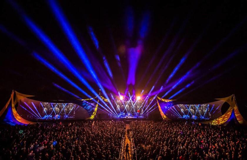 Ψυχεδέλεια και συναυλίες στο Αρκάνσας (video + photos)