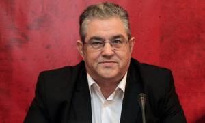 Κουτσούμπας: Ο ελληνικός λαός θα πρέπει να βρίσκεται σε ετοιμότητα