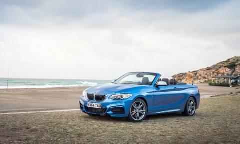 BMW Group: Περισσότερη οδηγική απόλαυση με όφελος 20%