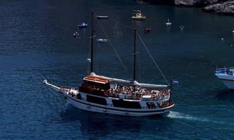 ΦΠΑ στο 13% ζητούν οι ιδιοκτήτες τουριστικών επαγγελματικών σκαφών