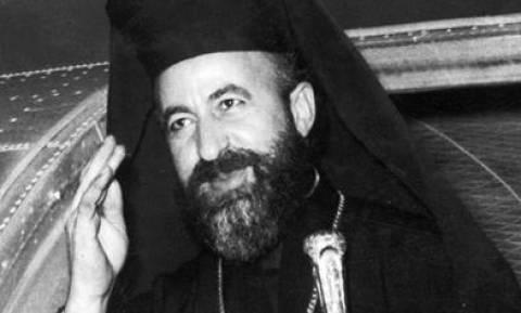 Eτήσιο μνημόσυνο του Αρχιεπισκόπου Μακαρίου