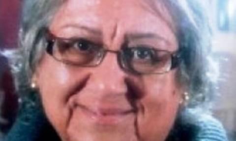 «Έφυγε» η χαράκτρια Άρια Κομιανού - Στην Κέρκυρα η κηδεία της