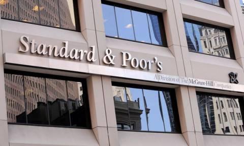 S&P: Υποβάθμισε το outlook της Ε.Ε. σε αρνητικό