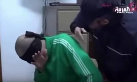 Λιβύη: Έρευνα για το βίντεο με βασανισμό του  υιού Καντάφι, Αλ Σαάντι ( video)