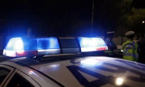Ισχυρή έκρηξη σε μεζονέτα στη Βουλιαγμένη