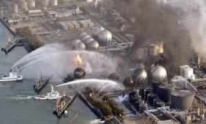 Ιαπωνία: Πέθανε ξαφνικά εργαζόμενος στον πυρηνικό σταθμό της Φουκουσίμα