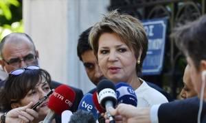 Όλγα Γεροβασίλη: Εκλογές θα γίνουν όποτε χρειαστεί