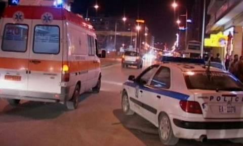 Βόλος: 24χρονος έχασε τη ζωή του σε τροχαίο