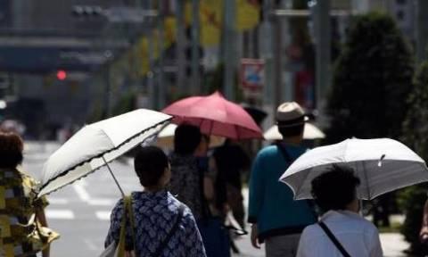 Ιαπωνία: Τους 25 έφτασαν οι νεκροί από το κύμα