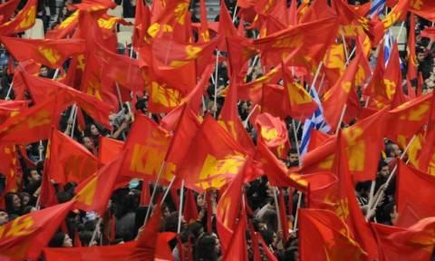 ΚΚΕ: Σε επανάληψη το γνωστό έργο των «κακών» τροϊκανών