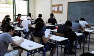 Πανελλήνιες 2015: Από τις 7 έως τις 11/9 οι εξετάσεις για τους υποψήφιους Έλληνες του εξωτερικού
