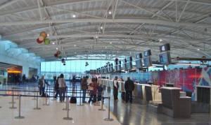 Αεροδρόμιο Λάρνακας-Πάφου: Ανοικτά για όλους, λόγω καύσωνα