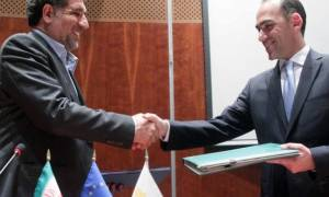 Κύπρος-Ιράν: Συμφωνία αποφυγής διπλής φορολογίας