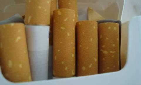 Σπάρτη: Δύο συλλήψεις για λαθραία τσιγάρα