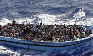 «Περισσότεροι από 2.000 μετανάστες έχασαν φέτος τη ζωή τους στη Μεσόγειο»