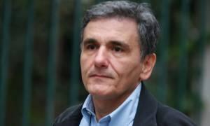 Τσακαλώτος: Δεν υπάρχουν μεγάλες διαφωνίες για τις αποκρατικοποιήσεις