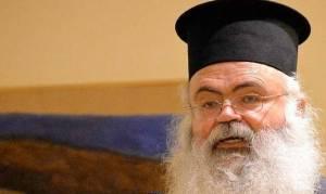 Μητροπολίτης Πάφου: Ο Αναστασιάδης χαριεντίζεται στα κατεχόμενα