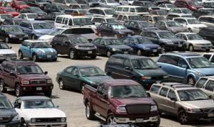 «Ξάφριζαν» αυτοκίνητα στην Κόρινθο