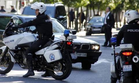 Κόρινθος: Φορτηγό παρέσυρε πεζό και τον τραυμάτισε θανάσιμα
